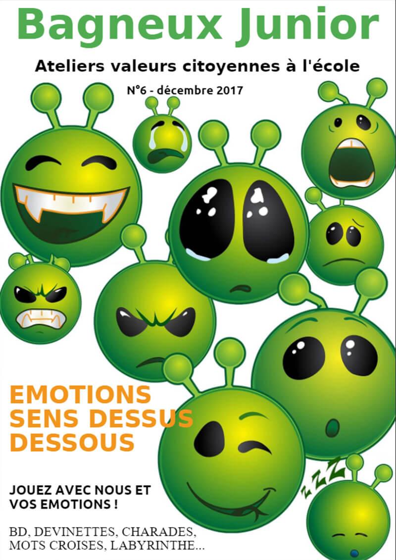journal web jeux sur les émotions