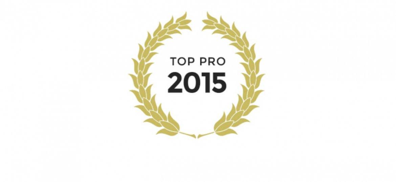 prix professionnel informatique 2015
