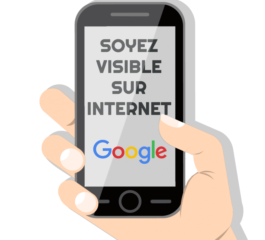 Petites entreprises, comment être visibles sur internet?