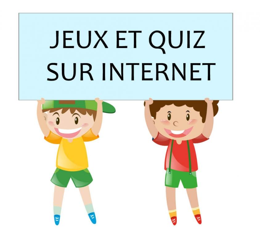 """Atelier """"Internet, je suis maître du jeu"""""""