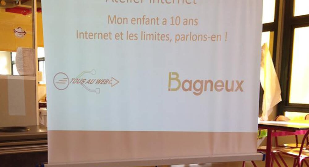 café parents, débat internet