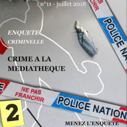 Bagneux Junior-11 : enquête criminelle