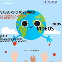 Bagneux Junior n°12: Le respect, comment ça marche ?