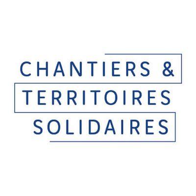 logo Chantiers et Territoires Solidaires - groupe Vinci