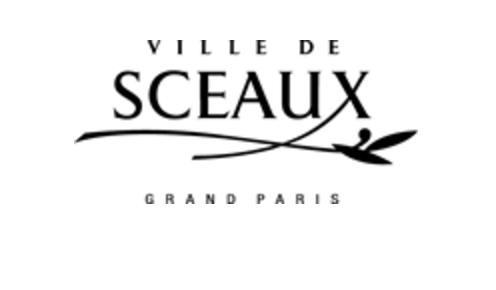 logo ville de Sceaux